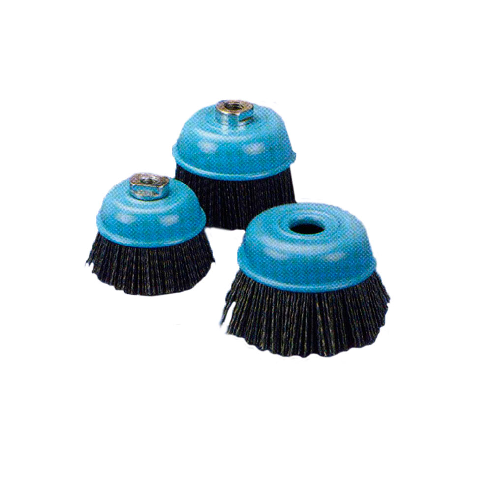 Industrial Brush - Cup Brush
