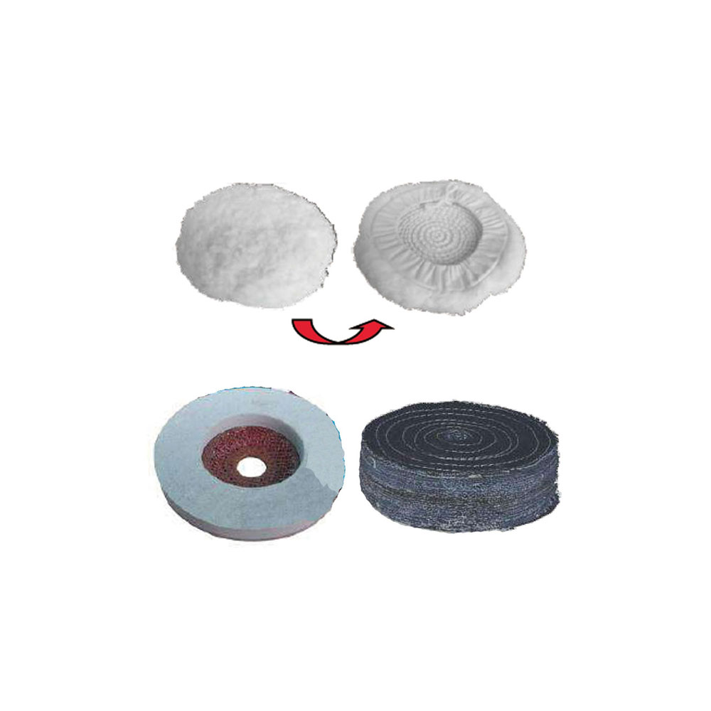 Polishing Tools Buffing Compounds
