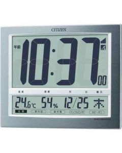 440-5986-Citizen Office Clock 8RZ140019
