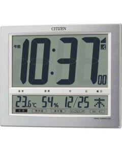 440-5994-Citizen Office Clock 8RZ147003
