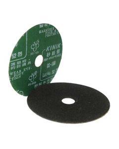 Fiber Abra. Discs 125 x 0.8 x 15.90 mm CC 50B