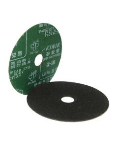Fiber Abra. Discs 125 x 0.8 x 15.90 mm CC 80B