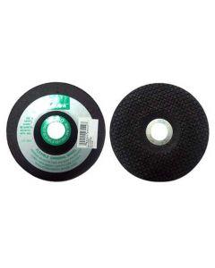 Flexible Wheel-Thai 100 x 3 x 16-GC 60BFL27