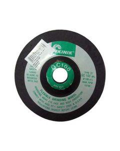 Flexible Wheel-Thai 100 x 3 x 16-GC100BFL27