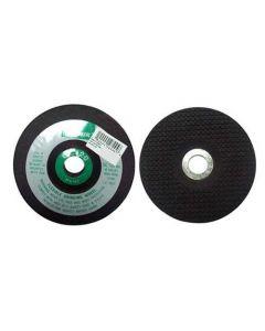 Flexible Wheel-Thai 100 x 3 x 16-GC120BFL27