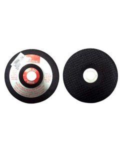 Flexible Wheel-Thai 100 x 3 x 16-WA 80BFL27