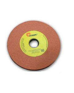 Surface Grinding Wheel 38A 205 x 6 x 31.75-38A 80KV1A
