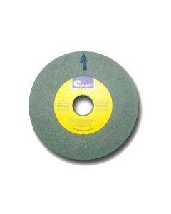 Grinding Wheel GC 6' x 1' x 1 1/4' GC 80LV1A