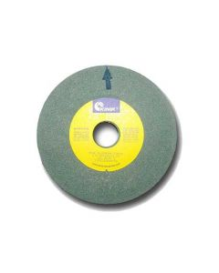 Grinding Wheel GC 6' x 1' x 1 1/4' GC100LV1A