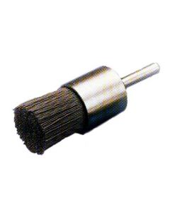 Brushes End Brush Nylon GES-03 3/8 80-951103