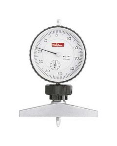 434805 10-Depth Gauge With Dial Indicator