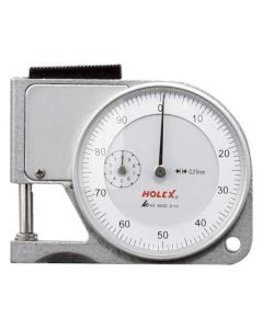 438200 0-10-Holex Dial Thickness Gauge