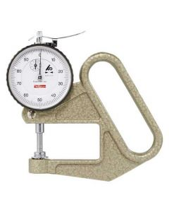 438205 0-10-Dial Thickness Gauge