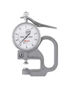 438210 0-10-Holex Dial Thickness Gauge