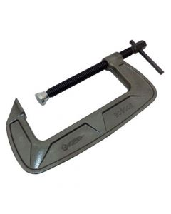 Supertool C-Clamp (Bahco Economic Type) 200 mm-BC200E