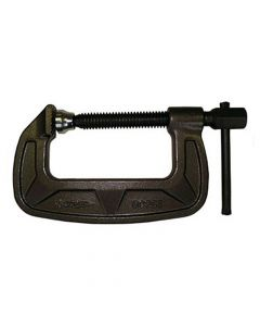 Supertool C-Clamp (Bahco Economic Type)   75 mm-BC75E
