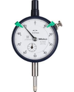 432050 10/58-Mitutoyo Dial Indicator, Shockproof