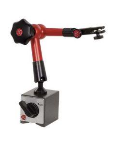 441100 220-Hg Magnetic Base, Mechanical Clamp