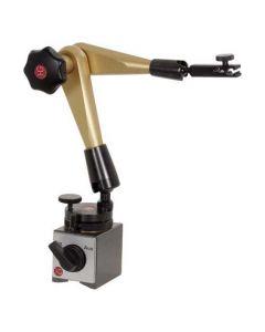 440790 300-Horger & Gassler Hydraulic, Magnetic Stand With Fine Adju