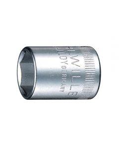 01010003-Socket 1/4'-40-3 mm-L60010 4108