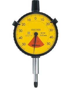 432052 1/55-Mitutoyo Dial Indicator, Shockproof