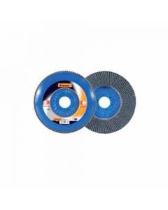 565250 40-Garant Flap Disc Slightly Dished Za 178 mm