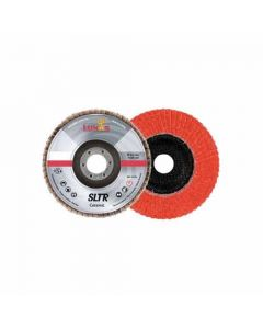 565492 40-Lukas Flap Disc Sltr Ceramic 178 mm