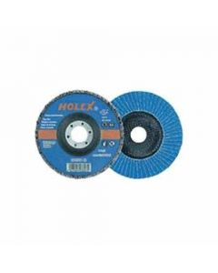 565780 40-Holex Lukas Flap Disc Dished (Za) 178 mm