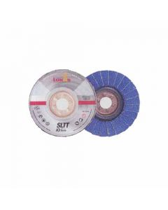565480 40-Lukas Flap Disc Flat Sltt 178 mm