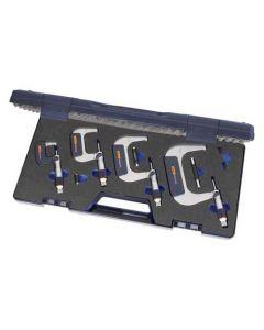420404 0-100-Micrometer Set