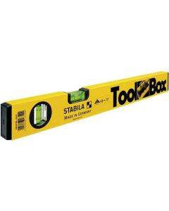 Stabila Spirit Level Type Toolbox Level 43cm-16320