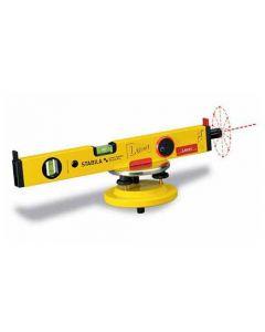 Stabila Spirit Level Laser Set Type 80LMX-P+L-80LMX-P+L 40 cm-14140