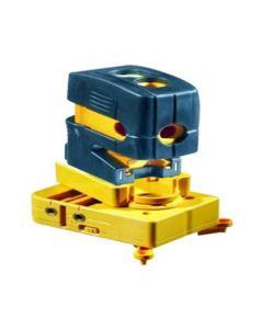 Stabila Laser Point Type LA w/ 4 Beams Complete Set-4P-16145