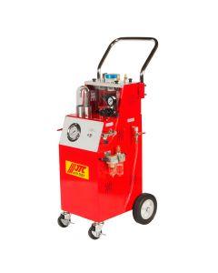 JTC 4631-Automatic Circulation A/C System Flush Machine