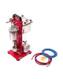 JTC 1409-A/C System Flush Machine