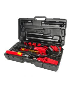JTC HB510-Collision Repair Kit (21 pcs)