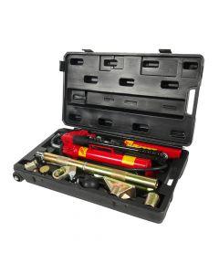 JTC HB610-Collision Repair Kit (38 pcs)