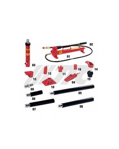 JTC HD210-Collision Repair Kit 10T