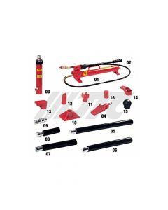 JTC HD210-Collision Repair Kit 10T
