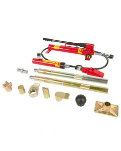 JTC PB810-Collision Repair Kit 10T (Professional)
