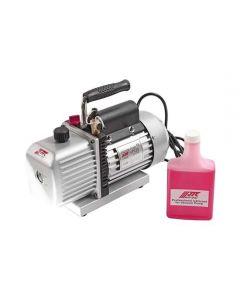 VP125-Vacuum Pump 2.5CFM 1/3HP