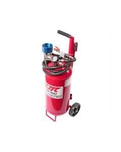 1032-Vacuum Oil Extracting Machine & Brake Bleeder