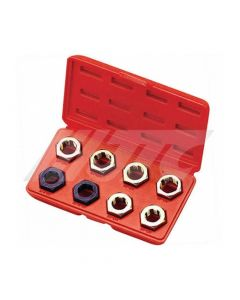 JTC 3917-Axle Spindle Rethreading Set (8 pcs)
