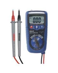 473320 118-Digital Multimeter Type 118