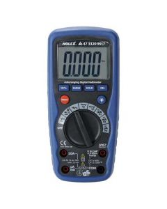 473320 9917-Digital Multimeter Type 9917
