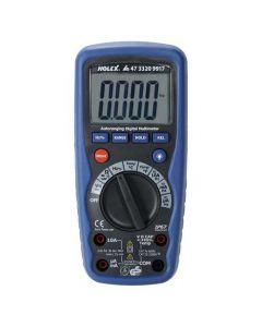 473320 9917-Holex Digital Multimeter Type 9917