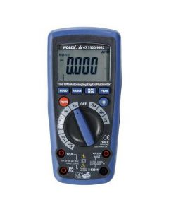 473320 9962-Digital Multimeter Type 9962