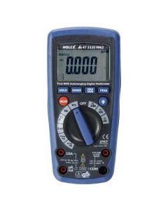 473320 9962-Holex Digital Multimeter Type 9962