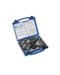 Rivkle Pneumatic Tool M2007 Kit M6-M10 RF / 1-COFFRET-23530201002/00