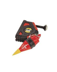 Handy Plumb Holder with plumb bob (Anchor Line) 200g-77502